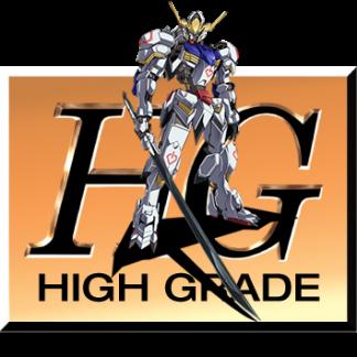 1/144 High Grade