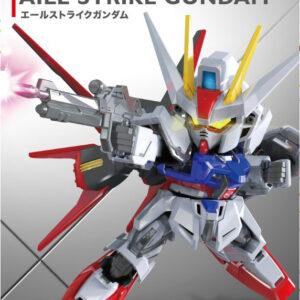 SD Gundam EX Standard Aile Strike Gundam