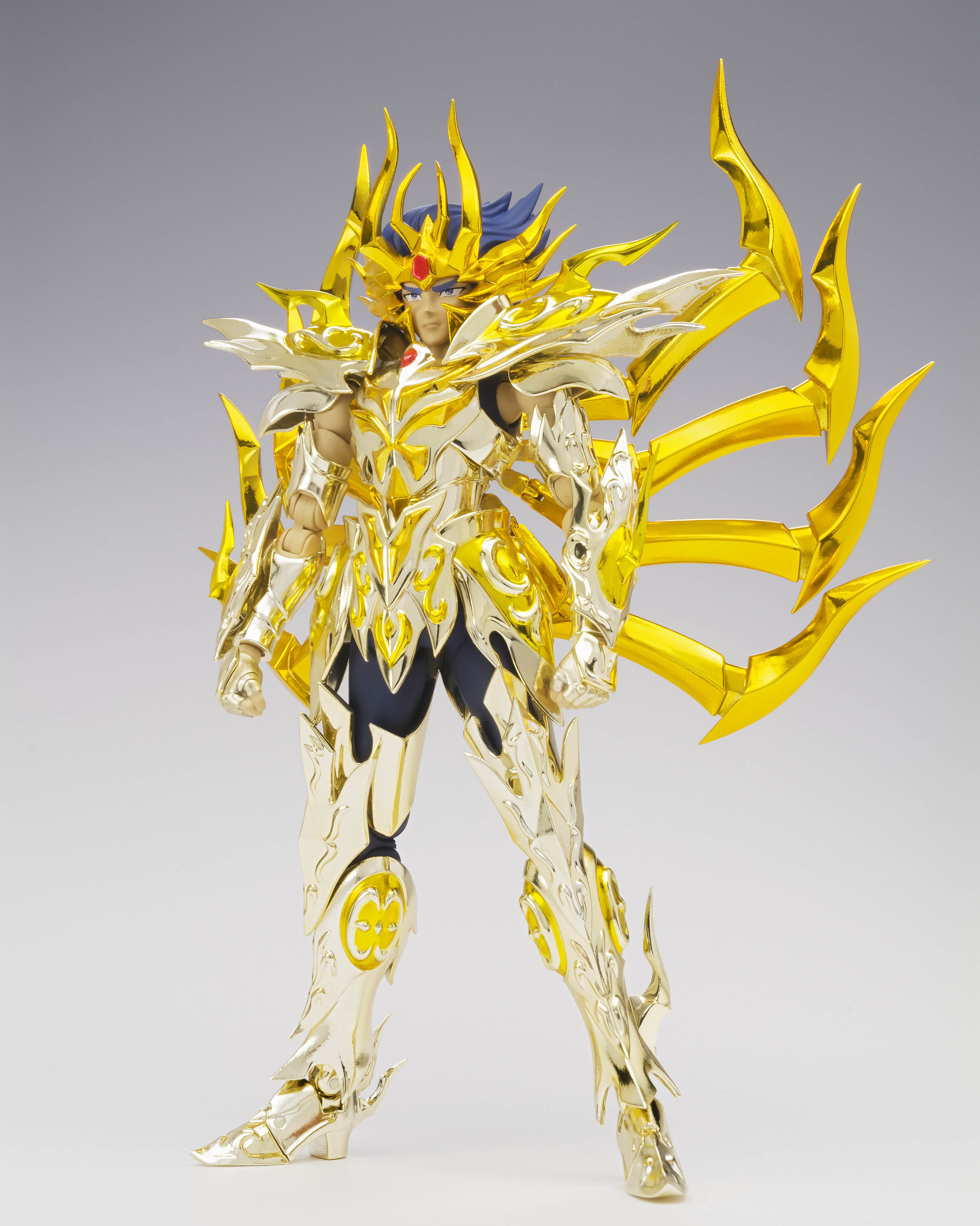 Myth cloth ex cancer death mask god cloth nz gundam store - Decor saint seiya myth cloth ...
