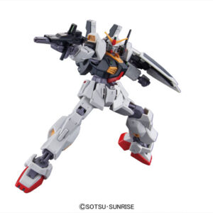 HGUC Revive RX-178 Gundam Mk-II AEUG Version