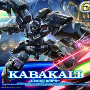 1/144 HG Kabakali