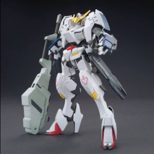 1/144 HG Gundam Barbatos 6th Form