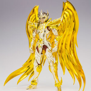 Saint Seiya Gold Cloth EX Sagittarius Aioros God Cloth