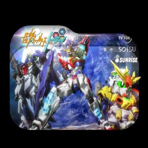 Gundam Build Fighters/Build Divers