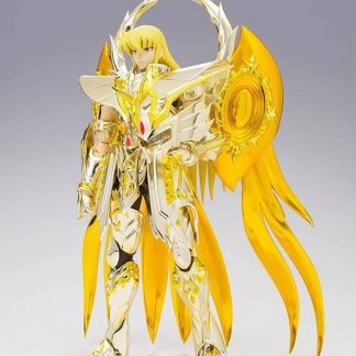 MYTH CLOTH EX Virgo Shaka GOD CLOTH