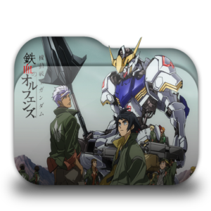 Iron-Blooded Orphans