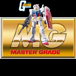1/100 Master Grade