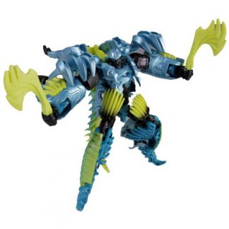 Transformers AD25 Dinobot Slash