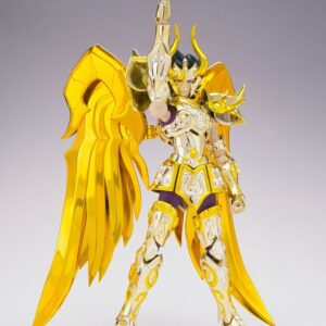 Saint Myth Cloth EX Capricorn Shura God Cloth