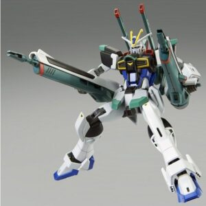 Exclusive 1/144 HGCE Blast Impulse Gundam (Oct 2019 Reissue)