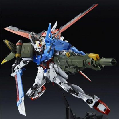 MG Perfect Strike Gundam
