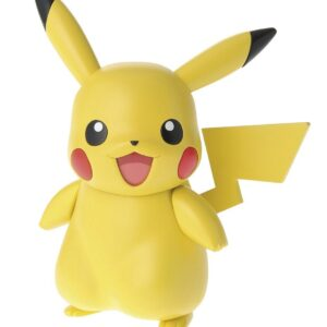 Pokemon Plamo Collection Pikachu