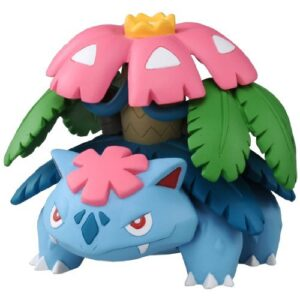 Pokemon Monster Collection Mega Venusaur