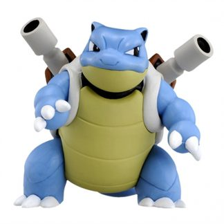 Pokemon Monster Collection Blastoise