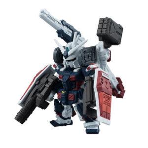 FW Gundam Converge EX13 Full Armor Gundam
