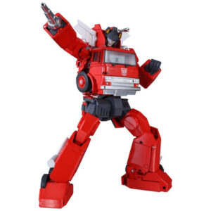 Transformers MP33 Inferno