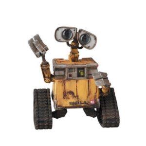 UDF WALL-E