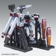 1/100 MG Full Armor Gundam Ver Ka Weapon and Hangar Set