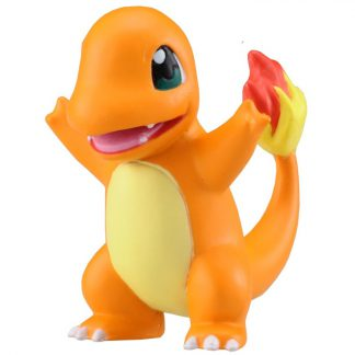 Pokemon Monster Collection Charmander 003