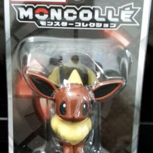 Pokemon Monster Collection Eevee 029