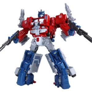 Transformers LG-35 Super Ginrai