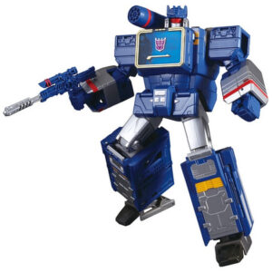 Transformers LG-36 Soundwave by Takara Tomy