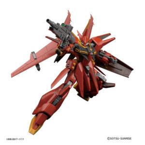 1/100 RE/100 AMX-107 Bawoo