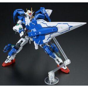 RG 1/144 00 Gundam Seven Sword