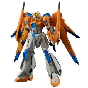 1/144 HGBF Scramble Gundam
