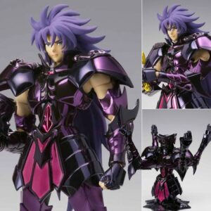 Myth Cloth EX Gemini Saga Surplice Ver. (Comming Soon)