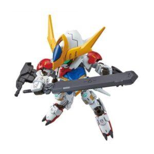 402 BB Gundam Barbatos Lupus DX