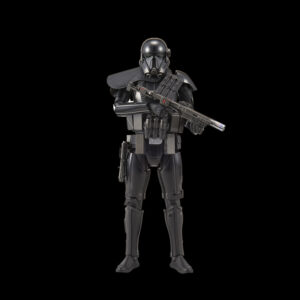 Bandai Star Wars: 1/12 Death Trooper