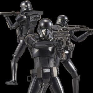 Bandai Star Wars: DEATH TROOPER