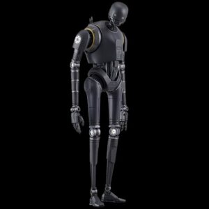 Bandai Star Wars: K-2SO