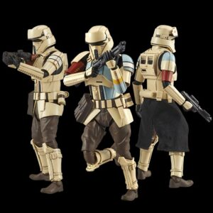 Bandai Star Wars: Shore Trooper