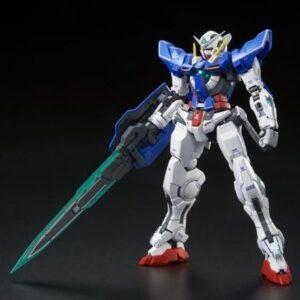 RG 1/144 Gundam Exia Repair II