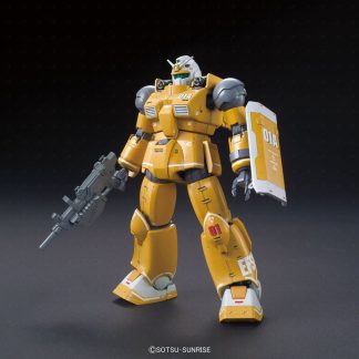 1/144 HG Guncannonn Mobility Test Type / Thermal Test Type