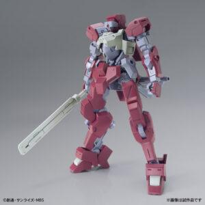 1/144 HG Io Frame Shiden