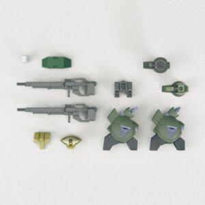 1/144 HG MS Option Set 9