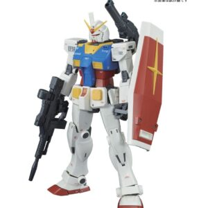 1/100 MG RX-78-02 Gundam (GUNDAM THE ORIGIN Ver) Special Edition