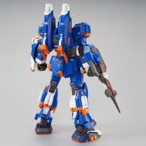 P-Bandai 1/144 Gundam Marine Type (Gundiver)