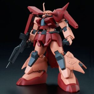 HGUC 1/144 Zaku III Kai (Twilight Axis Ver.)