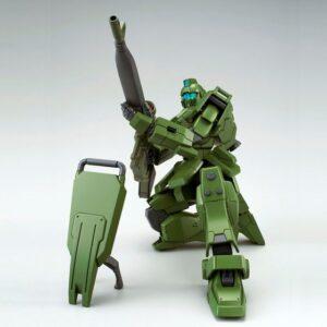 Exclusive HGUC 1/144 GM Sniper