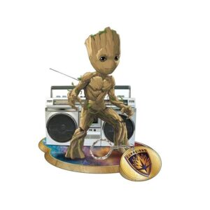 Guardians of the Galaxy Vol. 2: Groot Finders Keyper