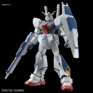 1/144 HGUC Gundam AN-01 Tristan