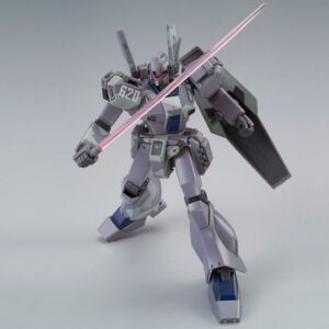 Exclusive 1/144 HGUC 1/144 RGM-89D Jegan D type