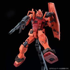 Exclusive MG 1/100 RX-78/C.A. Casval's Gundam Ver. 3.0