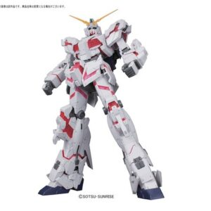 1/48 Mega Size Model Unicorn Gundam Destroy Mode