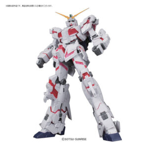 1/48 Mega Size Model Unicorn Gundam (Destroy Mode)