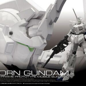 1/144 RG Unicorn Gundam 25